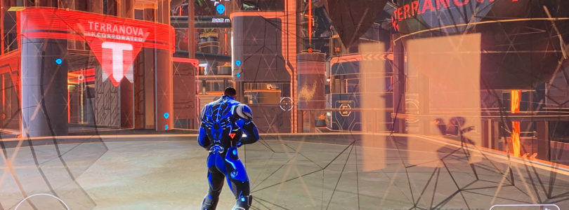 "Xbox One: Actionspiel ""Crackdown 3"" ohne Dolby Atmos"