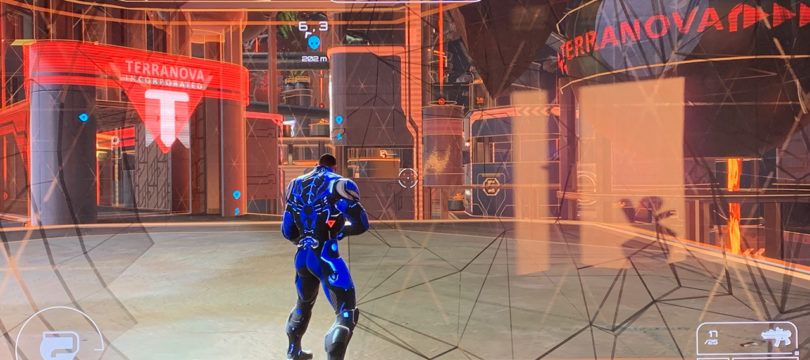 """Xbox One: Actionspiel """"Crackdown 3"""" ohne Dolby Atmos"""