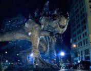 """Godzilla"": Sony kündigt 4K-Blu-ray mit Atmos-Ton in den USA an"