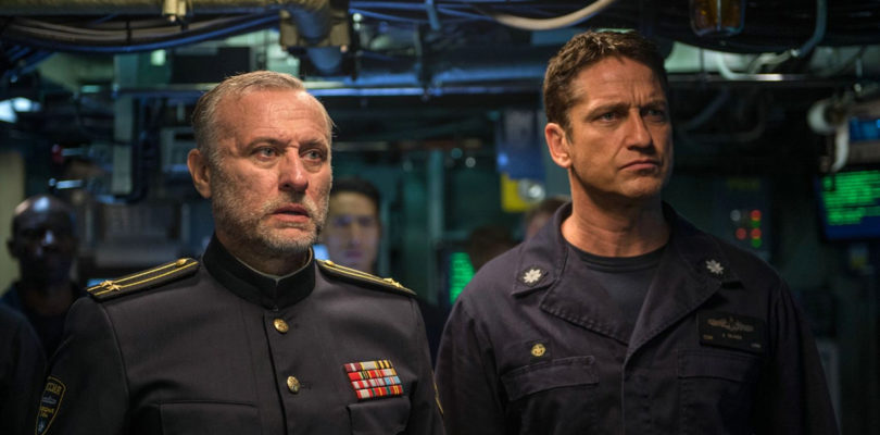 """Hunter Killer"": Deutsche Discs ohne Dolby-Atmos-Ton [Update]"