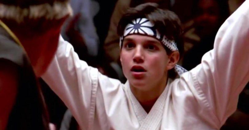 """""""Karate Kid"""": UHD-Blu-ray mit 4K-Bild und Atmos-Ton"""