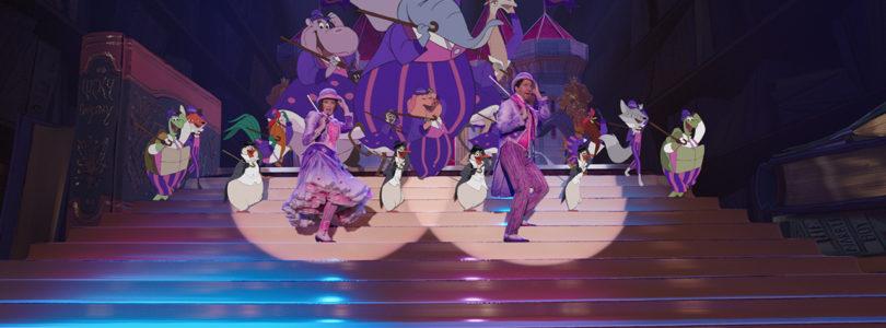 """""""Mary Poppins' Rückkehr"""": Keine deutsche 4K-Blu-ray"""