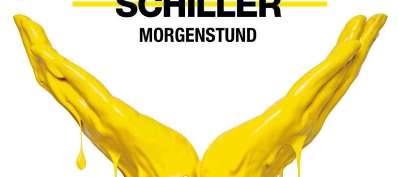 """Schiller: Neues Album """"Morgenstund"""" mit Dolby-Atmos-Ton"""