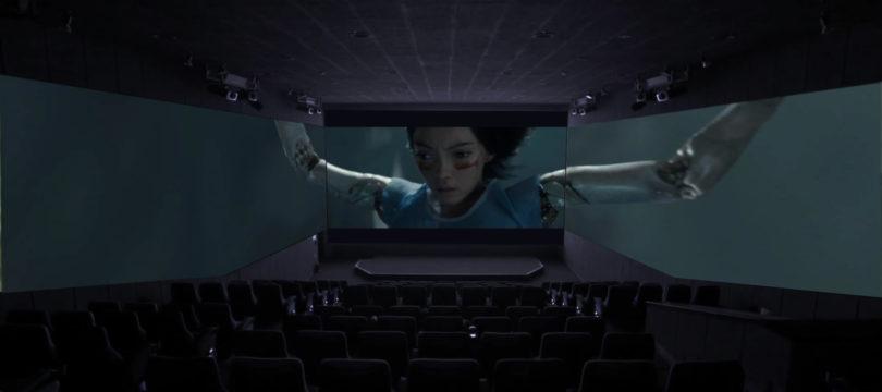 Kino: DTS:X wird exklusives Soundsystem für neue ScreenX-Installationen