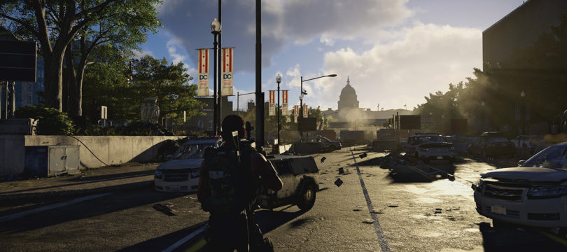 """Xbox One: """"The Division 2"""" mit Atmos-Ton jetzt in offener Beta"""