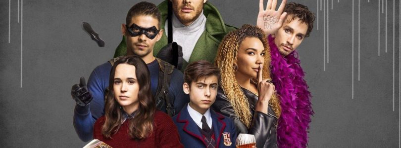 """The Umbrella Academy"": Netflix bringt Comic-Verfilmung mit Dolby-Vision-Bild"