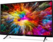 Dolby-Vision-zertifizierter UHD-TV mit 49 Zoll Diagonale für 349 Euro