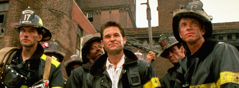 """""""Backdraft – Männer, die durchs Feuer gehen"""" erscheint auf 4K-Blu-ray"""
