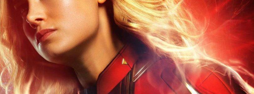 """""""Captain Marvel"""": 4K-Blu-ray, 3D-Blu-ray und Blu-ray jetzt bei Amazon vorbestellbar (Update)"""