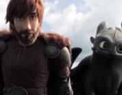 """""""Drachenzähmen leicht gemacht 3"""" auf 4K-Blu-ray mit Dolby Atmos"""