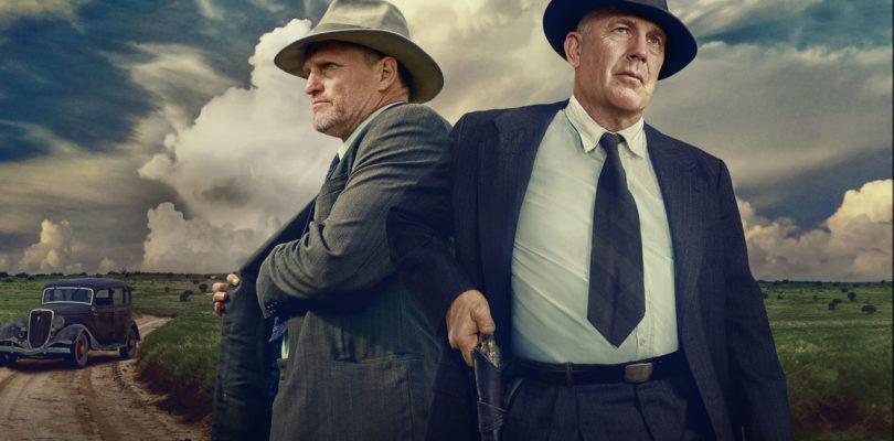 """""""The Highwaymen"""" mit Costner und Harrelson kommt mit Dolby Vision und Atmos-Ton"""