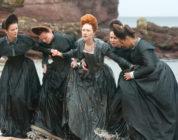 """""""Maria Stuart"""" mit deutschem und englischem Atmos-Ton auf Blu-ray und 4K-Blu-ray"""