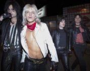 Mötley Crüe: Netflix-Filmbiografie mit Dolby-Atmos-Ton