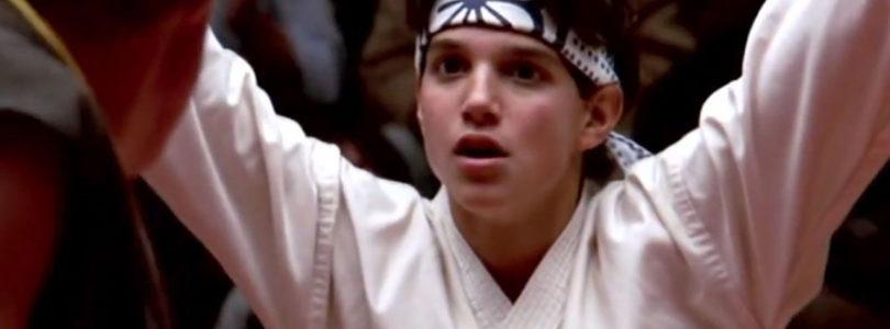 """""""Karate Kid"""" auf 4K-Blu-ray mit englischem Atmos-Ton"""