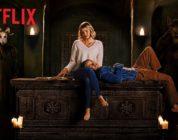 """""""The Order"""": 1. Staffel des Fantasy-Horror-Dramas jetzt mit Dolby Vision und Atmos-Ton verfügbar"""