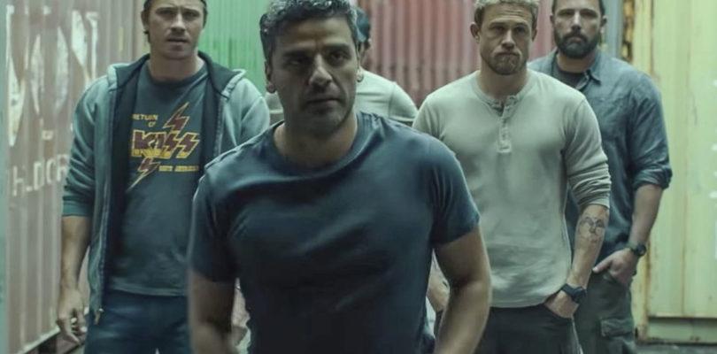 """""""Triple Frontier"""": Netflix bewirbt kommende Action-Thriller mit Dolby Vision und Dolby Atmos"""