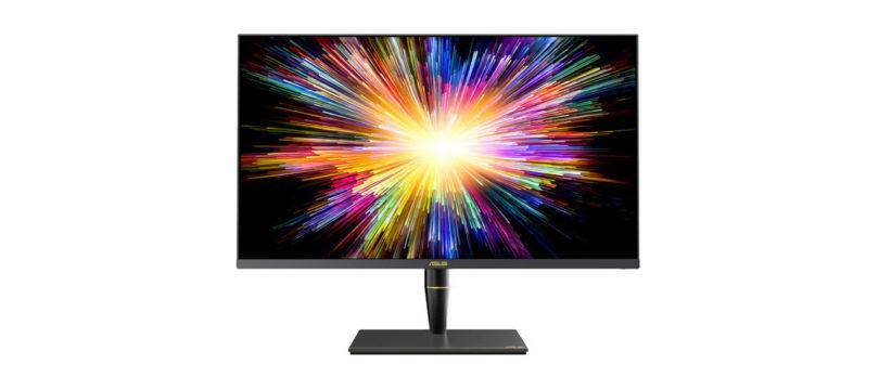 Erste Monitore mit Dolby-Vision-Unterstützung