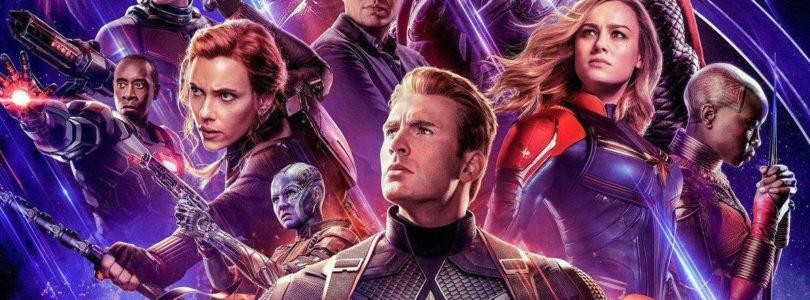"""Avengers: Endgame"" bereits auf Blu-ray Disc, 3D-Blu-ray und 4K-Blu-ray vorbestellbar"