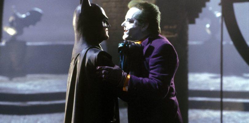 """""""Batman""""-Reihe: 4K-Remaster in UK mit englischem Atmos-Ton und deutscher Synchronfassung"""