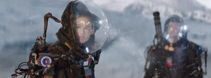 Netflix: Chinesischer Kinohit mit Dolby-Vision-Bild und Dolby-Atmos-Ton