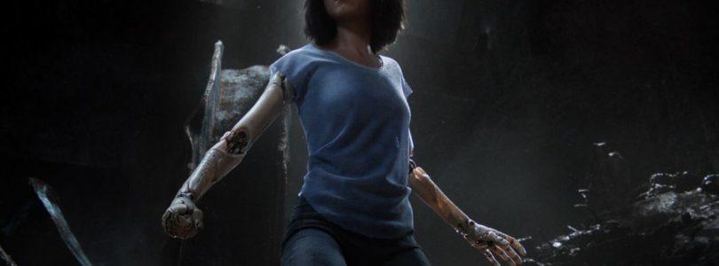 """""""Alita: Battle Angel"""" wird Fox' erste 4K-Blu-ray mit Dolby Vision (und HDR10+)"""