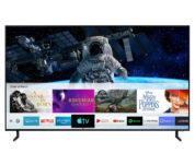 Samsung: Apple-TV-App auch für ausgewählte 2018er-Smart-TVs