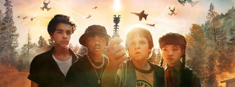 """Rim Of The World"": SF-Abenteuer mit Dolby Atmos und Dolby Vision"