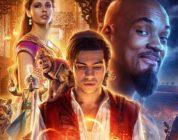 """""""Aladdin"""": Live-Action-Verfilmung auf 4K-Blu-ray mit englischem Atmos-Ton"""