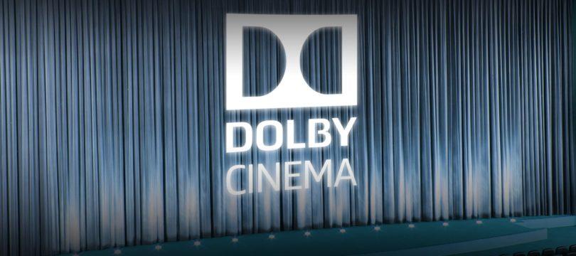 """Erster  """"Dolby Cinema""""-Saal in Deutschland: Eröffnung am Wochenende"""