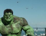 """Hulk""-Verfilmung mit Eric Bana kommt auf 4K-Blu-ray"