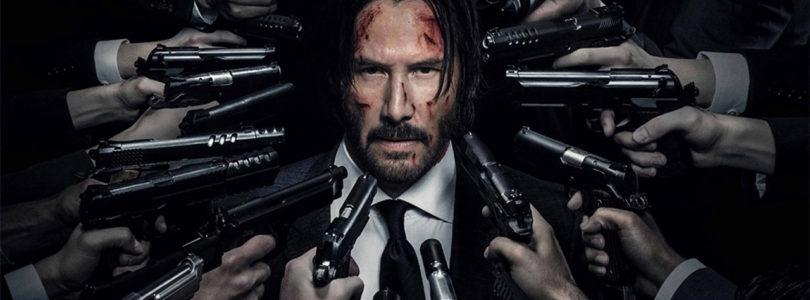 """""""John Wick 3"""" bei Amazon bereits auf Blu-ray und UHD-BD gelistet"""
