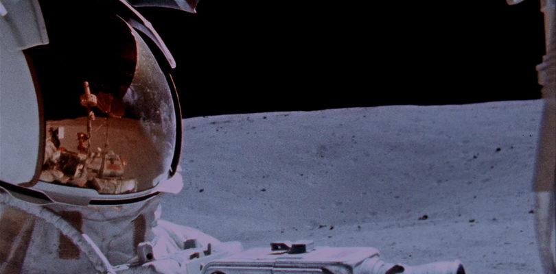 """""""Moon Shots"""": Neuauflage der 4K-Blu-ray mit NASA-Aufnahmen"""