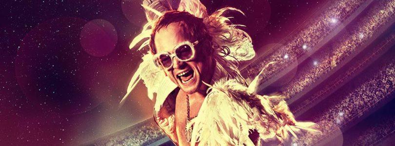 """Rocketman"" auf Blu-ray Disc und UHD-Blu-ray vorbestellbar"