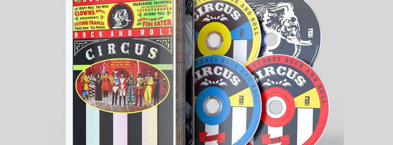 Rolling Stones: Konzertfilm mit Atmos-Mix auf Blu-ray und bei iTunes (Update)