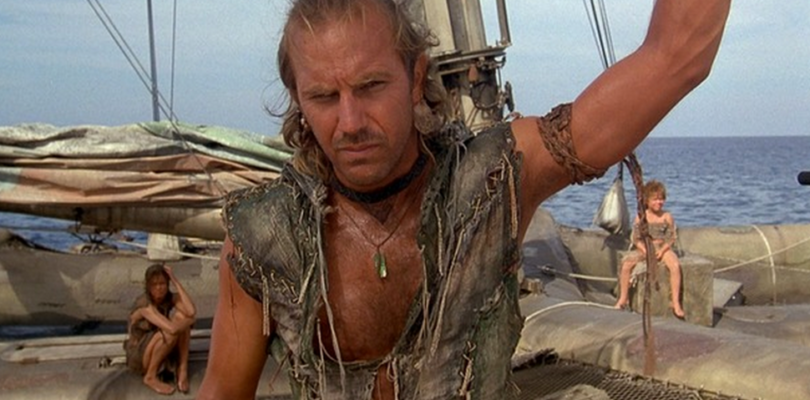 """Waterworld"": Deutscher 3D-Sound und Extended Version als Bonus"