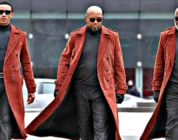 """Shaft"" (2019) bei iTunes: mit Dolby Vision, aber ohne Dolby-Atmos-Ton"