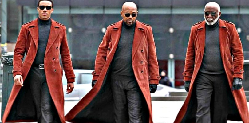 """""""Shaft"""" (2019) bei iTunes: mit Dolby Vision, aber ohne Dolby-Atmos-Ton"""