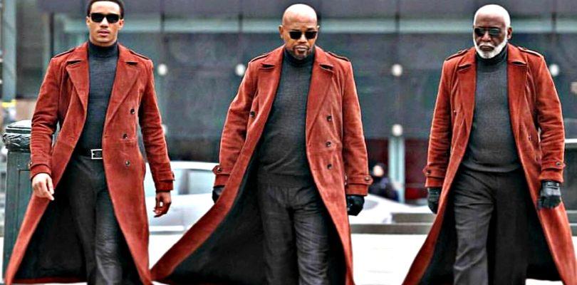 """""""Son of Shaft"""": Netflix bringt neuen Film mit Samuel L. Jackson in Dolby Atmos"""
