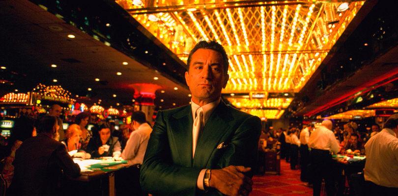 """""""Casino"""": 4K-Blu-ray ohne Steelbook vorbestellbar"""