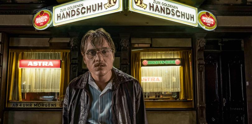 """""""Der goldene Handschuh"""": Blu-ray kommt mit deuschem Atmos-Ton"""
