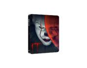 """""""Es"""" (2017) auf 4K-Blu-ray: Zavvi bringt Steelbook mit deutschem Ton"""