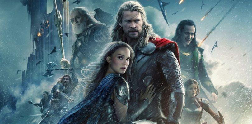 """""""Thor"""" und """"Thor: The Dark Kingdom"""": 4K-Blu-rays jetzt bei Amazon im Vorverkauf (Update)"""