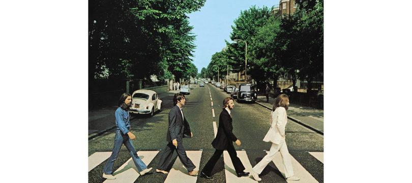 """The Beatles – Abbey Road"" zum Jubiläum mit Dolby-Atmos-Ton"