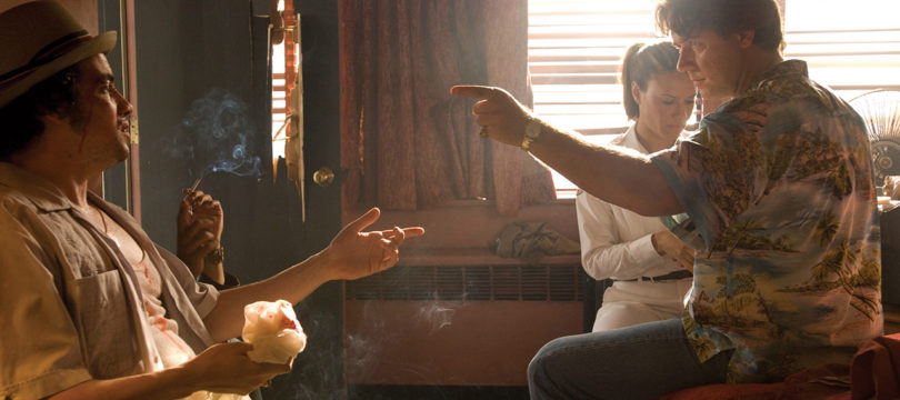 """""""American Gangster"""": 4K-Blu-ray mit deutschem DTS:X-Ton und Extended Cut"""