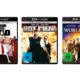 """Cornetto-Trilogie"": Ultra HD Blu-rays bieten kein Dolby-Vision-Bild"