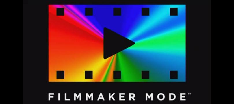 """""""Filmmaker Mode"""": Neuer TV-Modus für """"unverfälschte Filmwiedergabe"""""""
