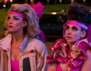"Netflix-Serie ""Glow"" bekommt 3D-Sound-Upgrade"