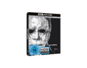 """Halloween"" (2018): Neues Steelbook der 4K-Blu-ray"