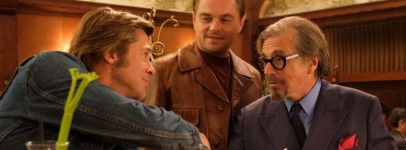 """Once Upon A Time In… Hollywood"": Vorverkauf bereits gestartet"