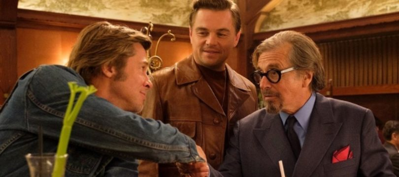 """Once Upon A Time In… Hollywood"": Vorverkauf bereits gestartet"